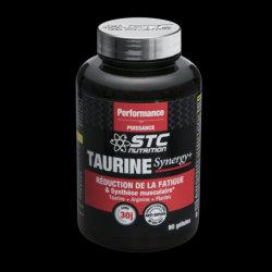 Taurine Synergy+ 90 gélules