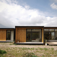 Casa ZM  │ Nogales