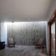 Pabellon de Habitaciones - Quincho FG│ Olmué