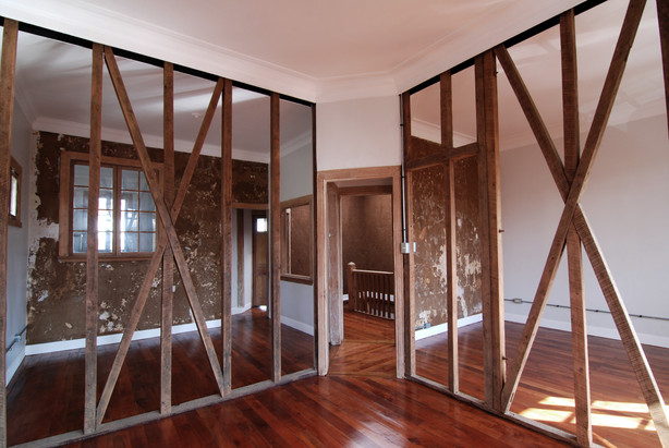 Paneles Interiores Originales