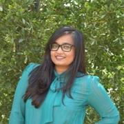 Ashna Patel
