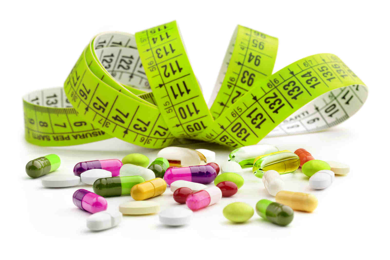 Pharmaceutical Weight Loss