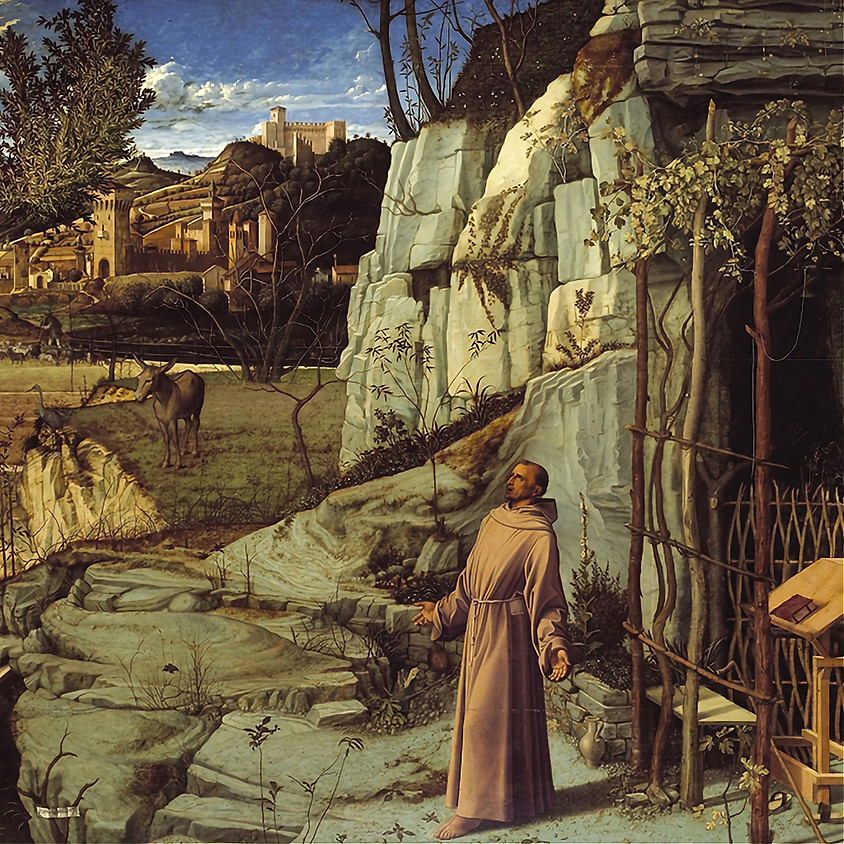 """The Beauties of """"Things Visible and Invisible"""" in The Tuscan Casentino: Reflections of a Pilgrim"""