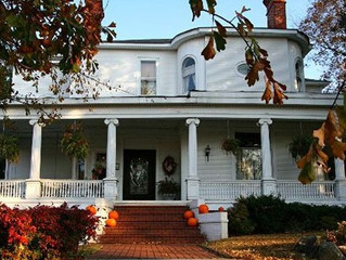 Fall into a Great Bed & Breakfast Stay