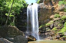 Picture of Toccoa Falls