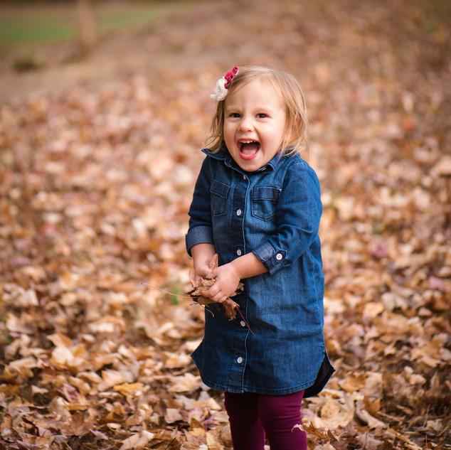 Annapolis Child Photographer