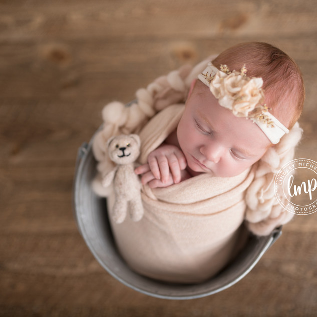 Annapolis Newborn Photographer
