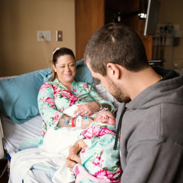 Annapolis Birth Photographer