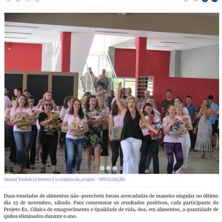 Matéria Cruzeiro do Sul
