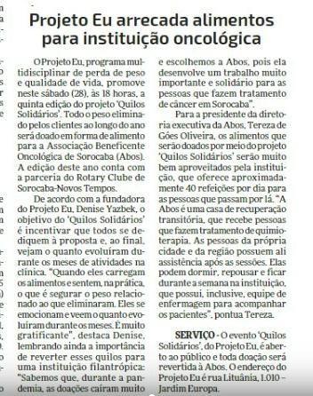Diário de Sorocaba