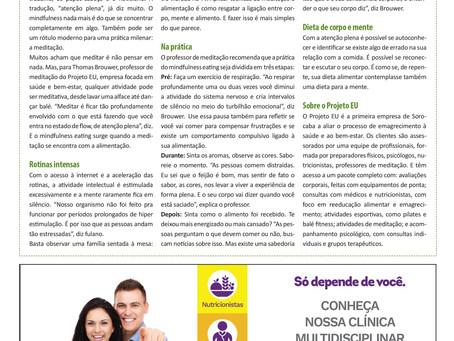 Matéria Jornal Granja Olga
