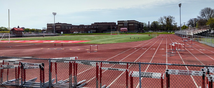 RCSD Franklin High Stadium