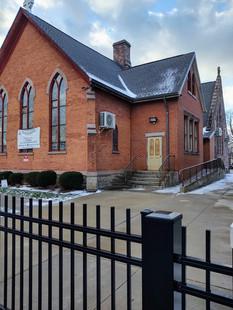 Jefferson Ave. Seventh Day Adventist Church