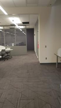 Rochester Public Library TECH CENTER - B&L side(Basement Level)