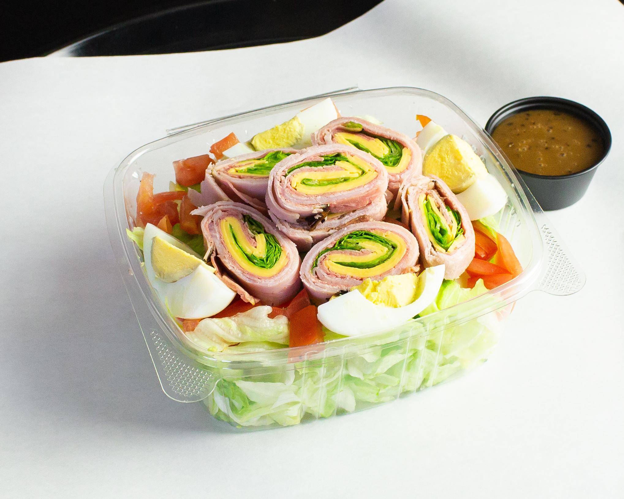 American Chef Salad