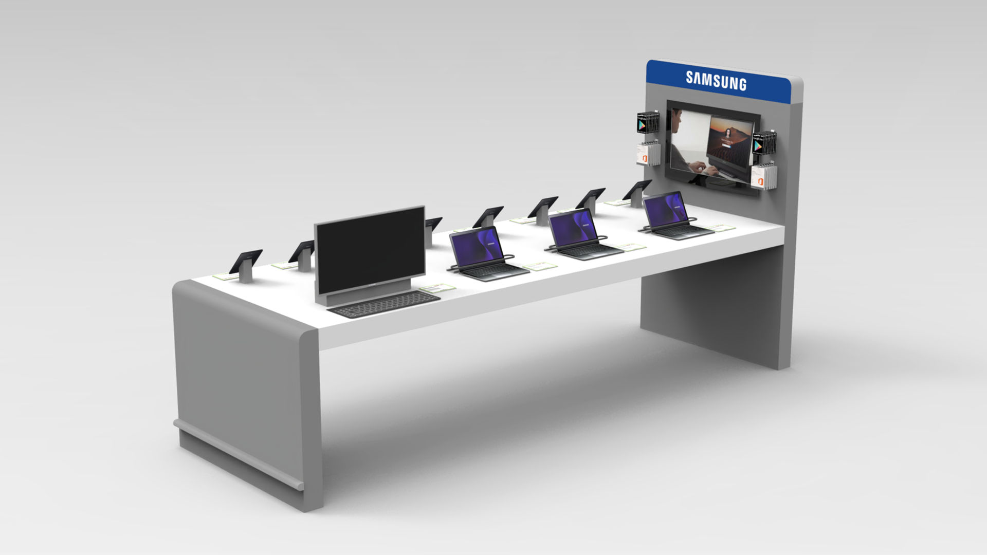 Samsung Computer Display