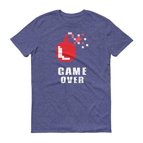 Game Over - Men's Tee