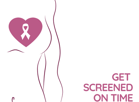 Get your breast cancer screening on time, regardless if you are lactating.