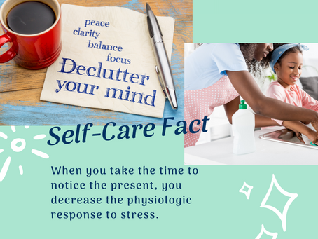 Self-Care and Mindfulness Techniques