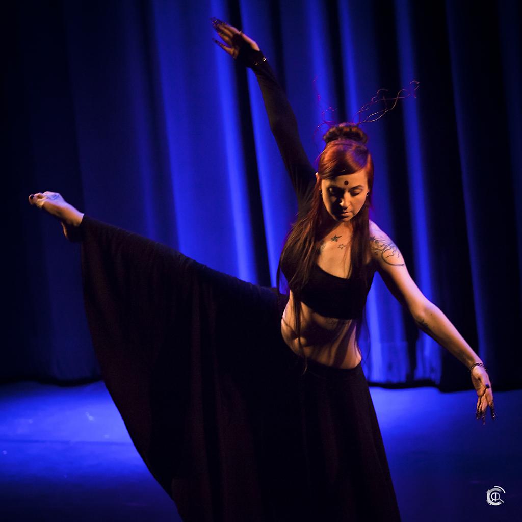 Jessica Nadyka - Trium Parcae