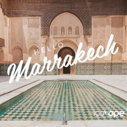 Hello Marrakech