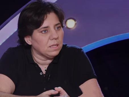 Sandra Bibas, l'histoire d'une créatrice passionnée
