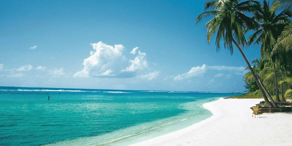 AWTA September Showcase       Sponsored by Cayman Island Tourism