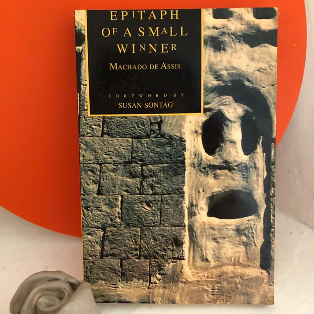 Machado de Assis' Epitaph of a Small Winner