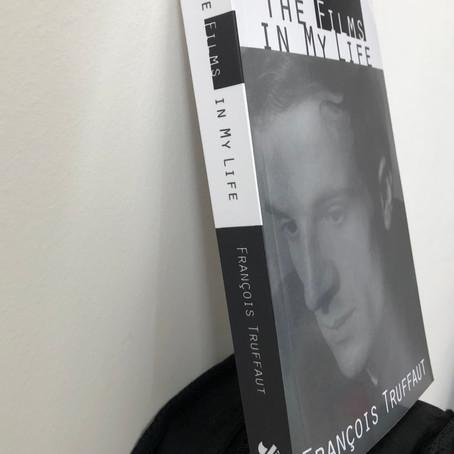Francois Truffaut's The Films of My Life(Cahiers du Cinema)