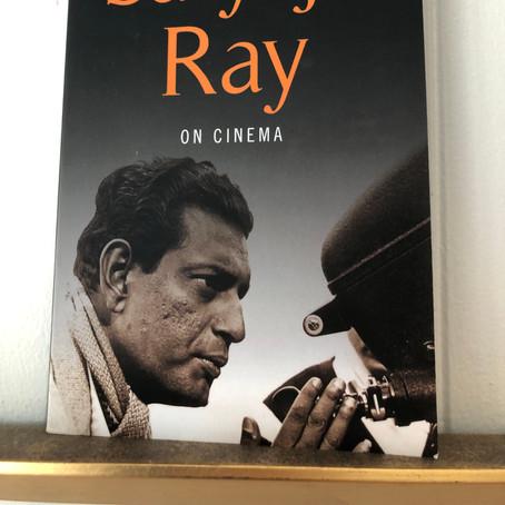 Satyajit Ray's On Cinema(Essays)