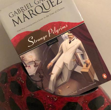 Gabriel Garcia Marquez's Strange Pilgrims