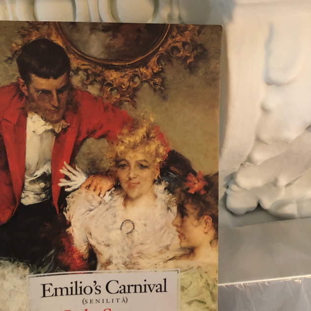 Italo Svevo's Emilio's Carnival
