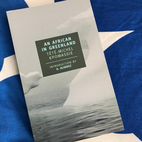 Tete-Michel Kpomassie's An African in Greenland