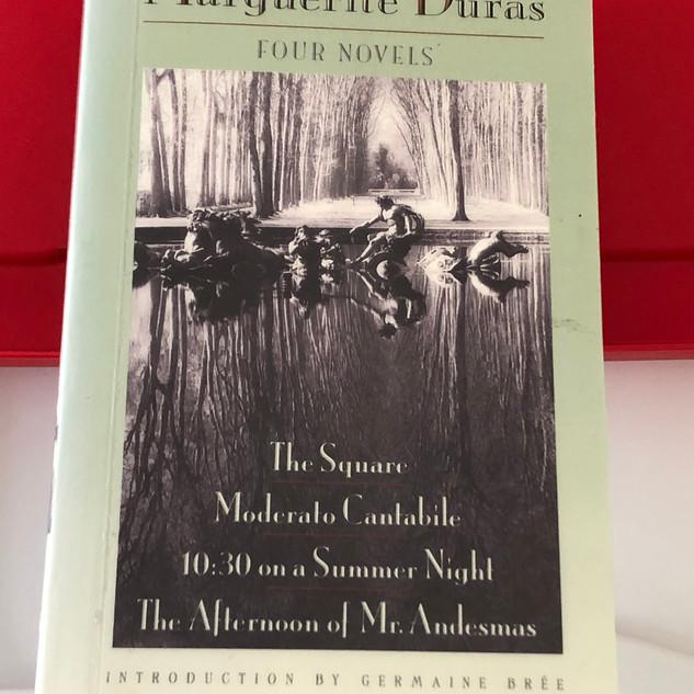Marguerite Duras' Four Novels