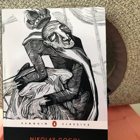 Nikolay Gogol's Diary of a Madman