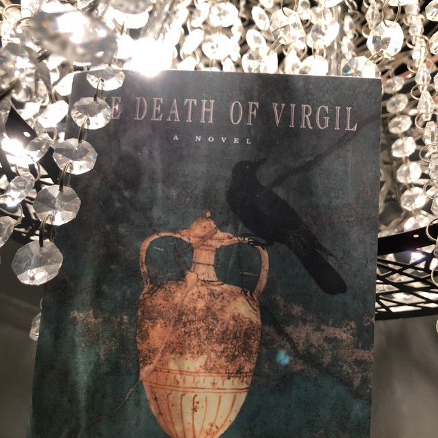 Hermann Broch's The Death of Virgil