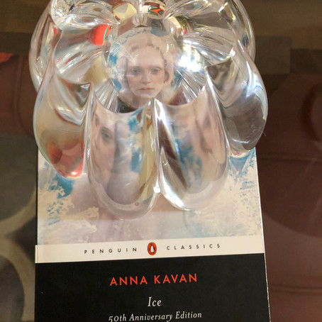 Anna Kavan's Ice