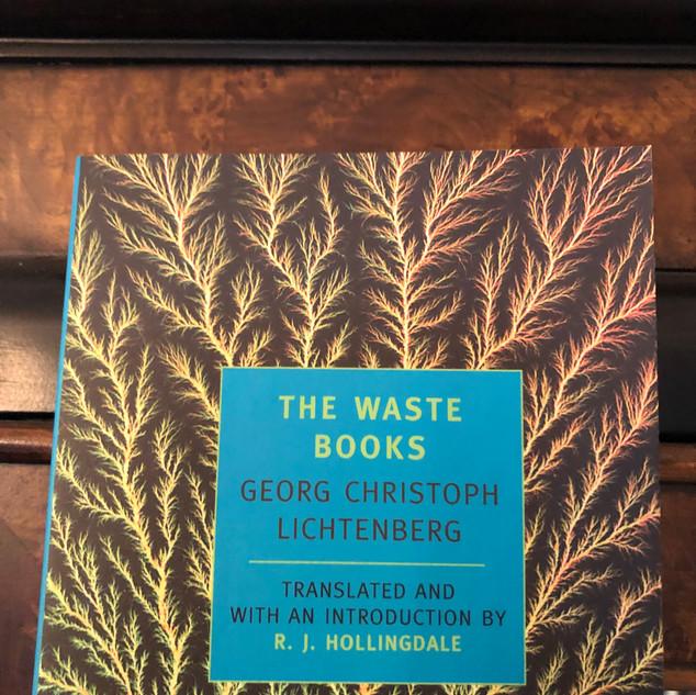 Georg Lichtenberg's The Waste Books