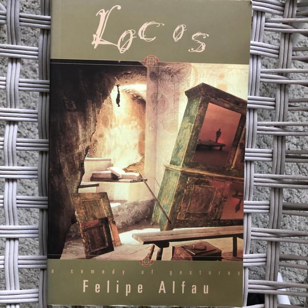 Felipe Alfau's Locos