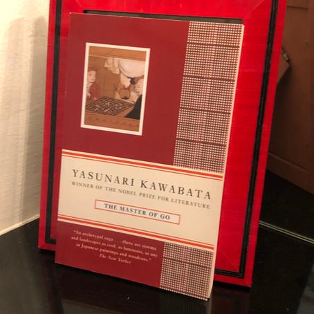 Yasunari Kawabata's The Master of Go