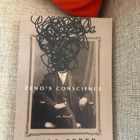 Italo Svevo's Zeno's Conscience