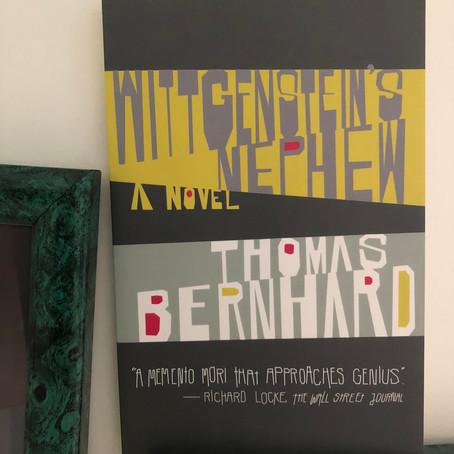 Thomas Bernhard's Wittgenstein's Nephew