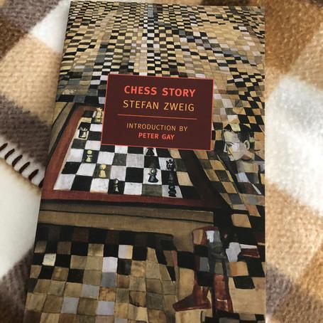 Stefan Zweig's Chess Story