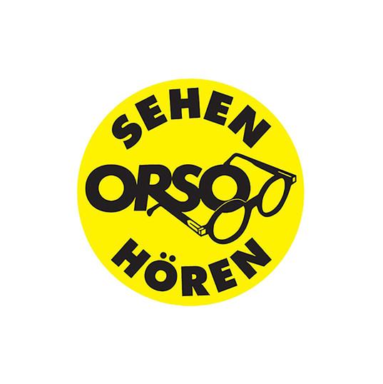 Orso Sehen & Hören