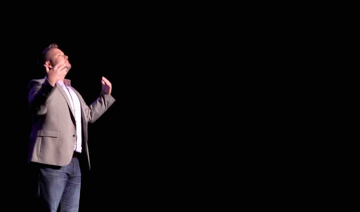Michael Eagle Speaker on Education