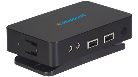 vCloudpoint S100