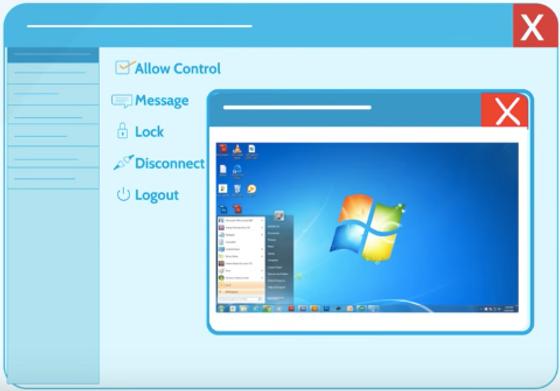 VMatrix Server Software | ENT GROUP CO.,LTD.
