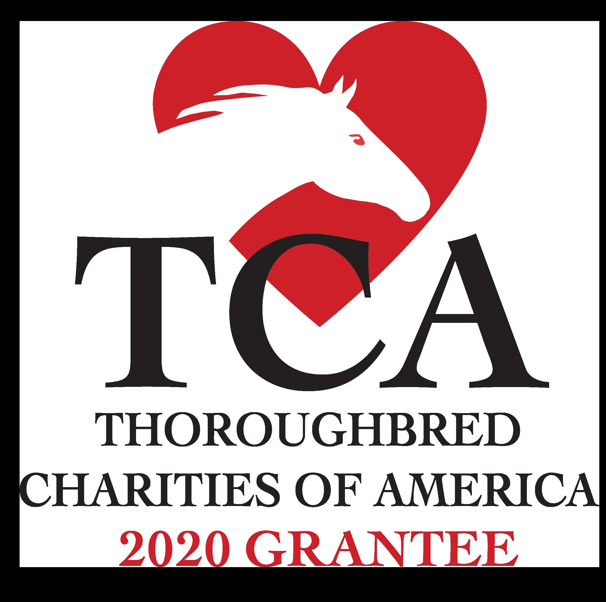 2020 TCA Grantee