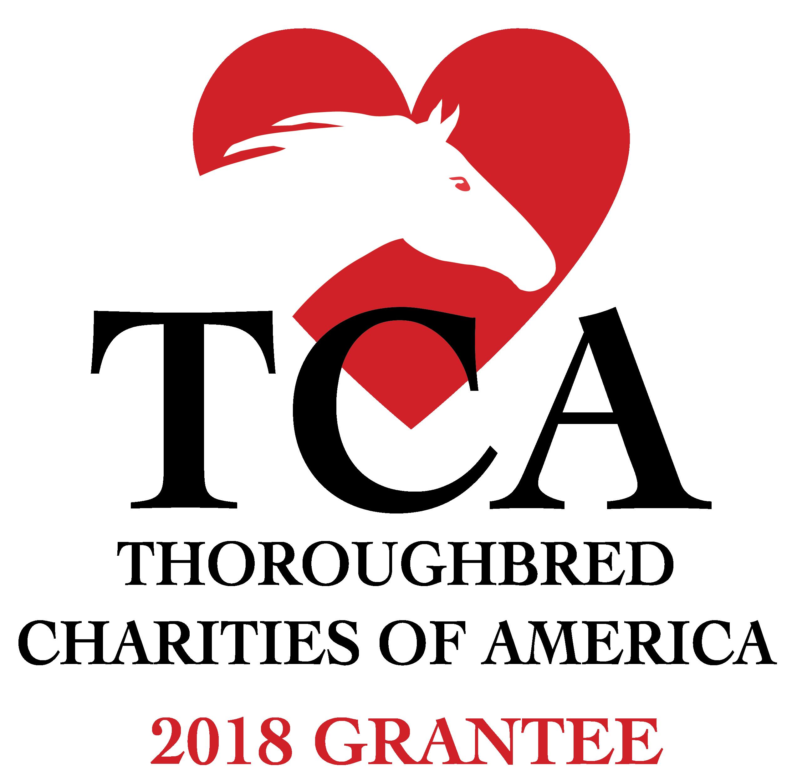 2018 Grantee Logo