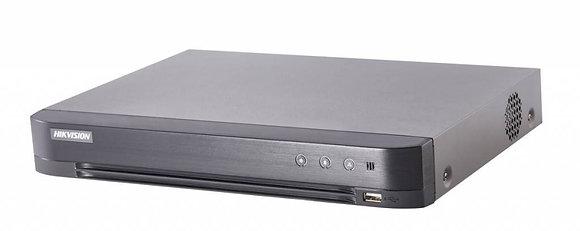 DS-7204HUHI-K1/E 4-ch 5 MP 1U H.265 DVR